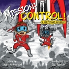 Mission: CONTROL! A Big Feelings Adventure Cover Image