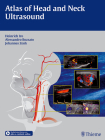 Atlas of Head and Neck Ultrasound Cover Image