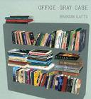 Office Gray Case Cover Image