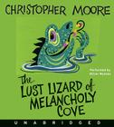 The Lust Lizard of Melancholy Cove Cover Image