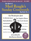 The Best of Merl Reagle's Sunday Crosswords: Big Book No. 1 Cover Image
