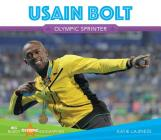 Usain Bolt (Big Buddy Olympic Biographies) Cover Image