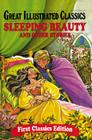Sleeping Beauty & Other Stories (Great Illustrated Classics) Cover Image