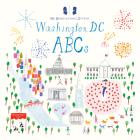 Mr. Boddington's Studio: Washington, DC ABCs Cover Image