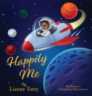 Happily Me Cover Image