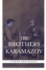 The Brothers Karamazov: New Edition Cover Image