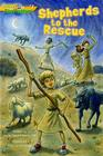 Shepherds to the Rescue (Gtt 1) (Gospel Time Trekkers #1) Cover Image