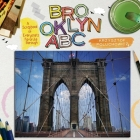 Brooklyn ABC: A Scrapbook of Everyone's Favorite Borough Cover Image