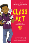 Class Act Cover Image