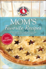 Mom's Favorite Recipes Cover Image