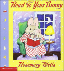 Read to Your Bunny (Max and Ruby) Cover Image