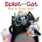 Back to School, Splat! Cover Image