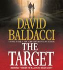 The Target Lib/E (Will Robie #3) Cover Image