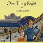 One Thing Right Cover Image