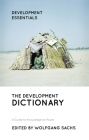 The Development Dictionary: A Guide to Knowledge as Power Cover Image