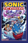 Sonic The Hedgehog, Vol. 10: Test Run! Cover Image