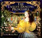 The Twelve Dancing Princesses Cover Image
