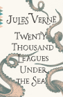 Twenty Thousand Leagues Under the Sea (Vintage Classics) Cover Image