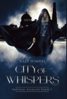 City of Whispers: Imperial Assassin Book 1 Cover Image