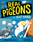 Real Pigeons Nest Hard (Book 3) Cover Image
