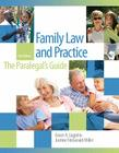 Family Law and Practice: The Paralegal's Guide Cover Image