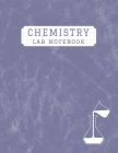 Chemistry Lab Notebook: 8.5