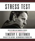 Stress Test: Reflections on Financial Crises Cover Image