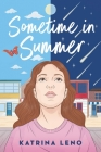Sometime in Summer Cover Image
