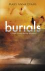 Burials (Faye Longchamp #10) Cover Image