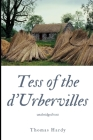 Tess of the d'Urbervilles: A novel by Thomas Hardy Cover Image