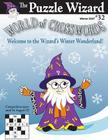 World of Crosswords No. 32 Cover Image
