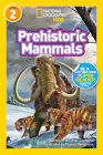 National Geographic Readers: Prehistoric Mammals Cover Image