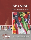 Spanish CLEP Test Study Guide Cover Image