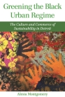 Greening the Black Urban Regime: The Culture and Commerce of Sustainability in Detroit (Great Lakes Books) Cover Image