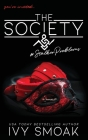 The Society #StalkerProblems Cover Image