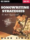 Songwriting Strategies: A 360-Degree Approach Cover Image