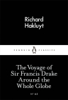 The Voyage of Sir Francis Drake Around the Whole Globe Cover Image