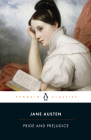 Pride and Prejudice (Penguin Classics) Cover Image