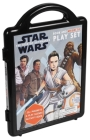 Star Wars: The Rise of Skywalker: Book and Magnetic Playset (Magnetic Play Set) Cover Image