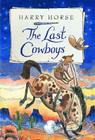 The Last Cowboys Cover Image