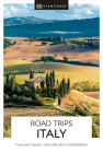 DK Eyewitness Road Trips Italy (Travel Guide) Cover Image