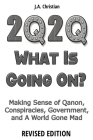 2020 What Is Going On? Cover Image