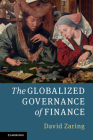 The Globalized Governance of Finance Cover Image
