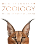 Zoology: Inside the Secret World of Animals Cover Image