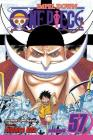 One Piece, Vol. 57 Cover Image