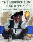 The Leprechaun in the Basement Cover Image