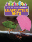Leafcutter Ants Cover Image