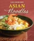 Asian Noodles Cover Image