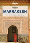 Lonely Planet Pocket Marrakesh Cover Image