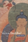 Who Is the Buddha? Cover Image